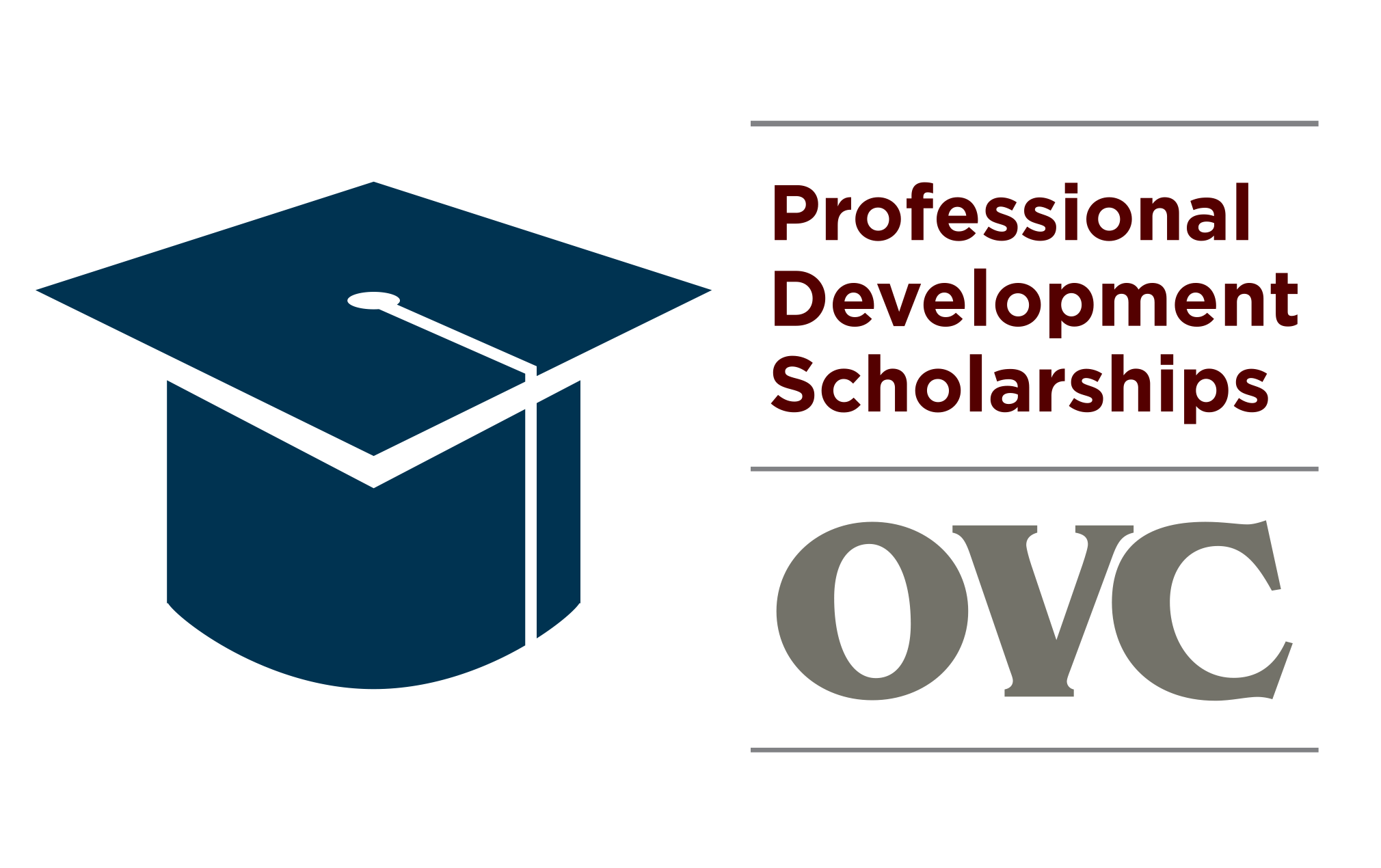 Professional Development Scholarships icon