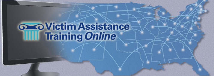 Victim Assistance Training Online