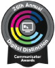 Communicator Awards - 26th Annual - Digital Distinction