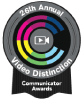 Communicator Awards - 26th Annual - Video Distinction