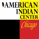 American Indian Center of Chicago Logo