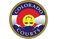 The Colorado Judicial Department Logo