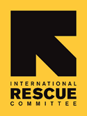 The International Rescue Committee (IRC) Logo