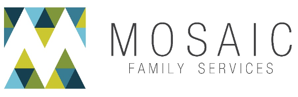Mosaic Family Services Logo