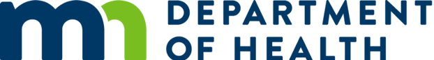 The Minnesota Department of Health Logo