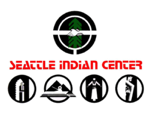 Seattle Indian Center Logo