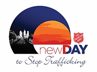 The Salvation Army New Day to Stop Trafficking Program