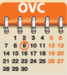More OVC Events icon