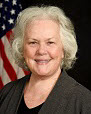 Photo of Marilyn M. Roberts, Acting Director of the Office for Victims of Crime (OVC)