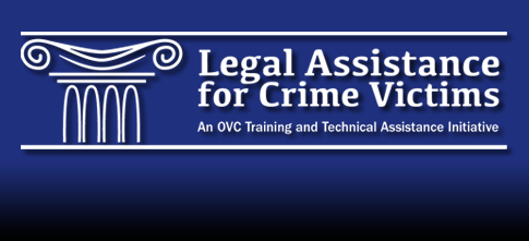 Legal Assistance for Crime Victims