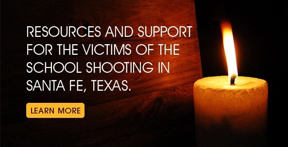 Resources/Support for Shooting Victims in Santa Fe, Texas