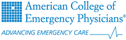 American College of Emergency Physicians icon