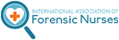 International Association of Forensic Nurses icon