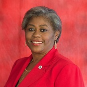 Photo of Chaplain Clementina M Chery