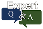 Expert Q&A Logo